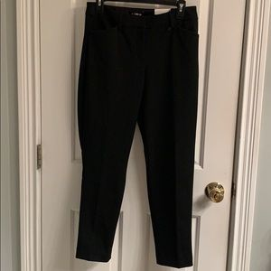 NWT-Express Publicist Stretch Ankle Dress Pants